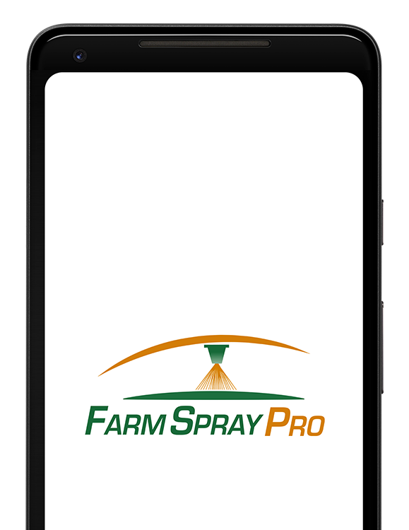 Download the Farm Spray Pro mobile app on Google Play to record spray records, become dicamba complaint and view detailed spray reports.